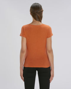 Stella Lover Black Heather Orange 1