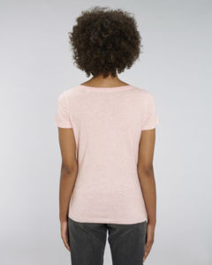 Stella Lover Cream Heather Pink 1