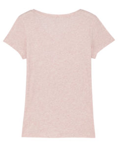 Stella Lover Cream Heather Pink 3