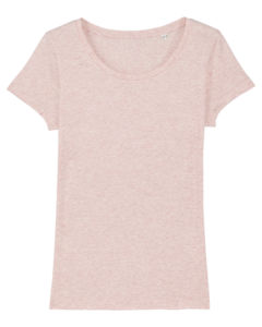 Stella Lover Cream Heather Pink 4
