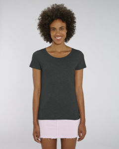 Stella Lover Dark Heather Grey