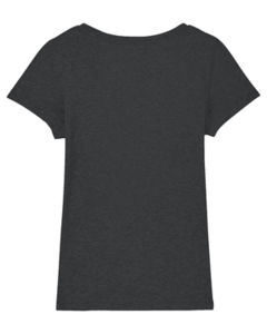 Stella Lover Dark Heather Grey 3