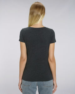 Stella Lover Heather Black Denim 1