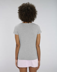 Stella Lover Heather Grey 1