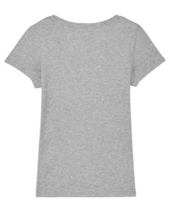 Stella Lover Heather Grey 3