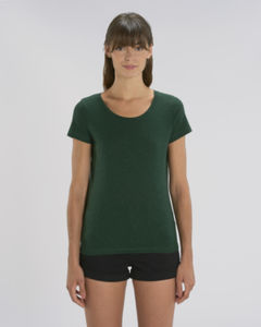 Stella Lover Heather Scarab Green