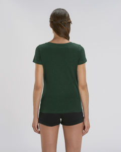 Stella Lover Heather Scarab Green 1