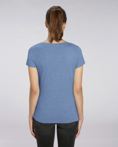 Stella Lover Mid Heather Blue 1