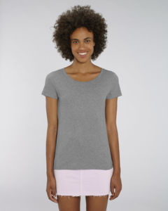 Stella Lover Mid Heather Grey