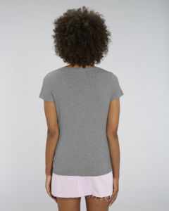 Stella Lover Mid Heather Grey 1