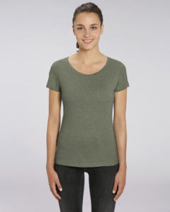 Stella Lover Mid Heather Khaki