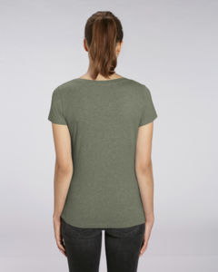 Stella Lover Mid Heather Khaki 1