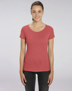 Stella Lover Mid Heather Red