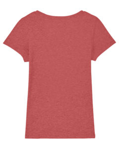 Stella Lover Mid Heather Red 3